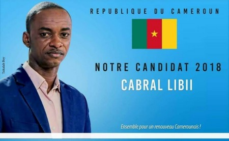 Source: http://www.cameroon-info.net/article/cameroun-presidentielles-2018-appele-a-se-presenter-contre-paul-biya-le-jeune-journaliste-juriste-cabral-287613.html